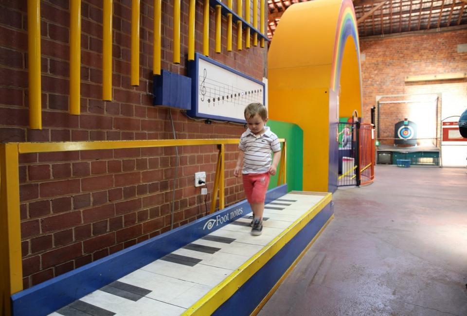 BIG4 Bendigo Park Lane Holiday Park - Things to do - Discovery Science Centre