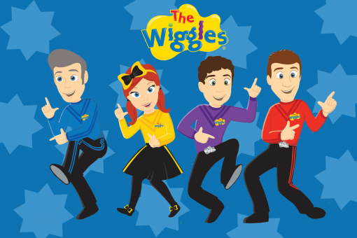 Wiggles, Shepparton, Holiday Park, Caravan Park, Concert, The Wiggles