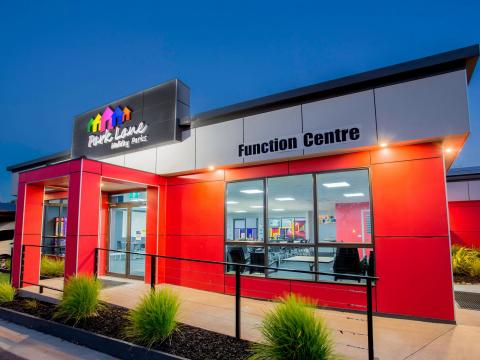 BIG4 Traralgon Park Lane Holiday Park - Function Centre