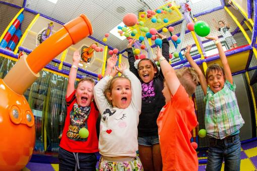 BIG4 Traralgon Park Lane Holiday Park - Family Fun Weekend Package