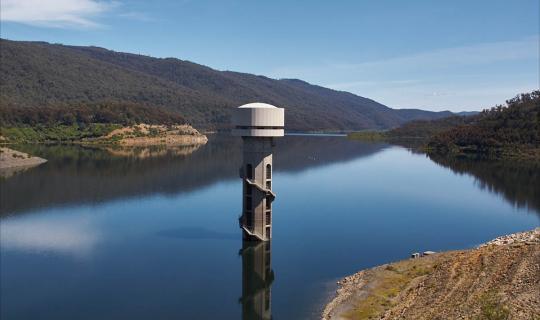 BIG4 Traralgon Park Lane Holiday Park - Thomson River Dam