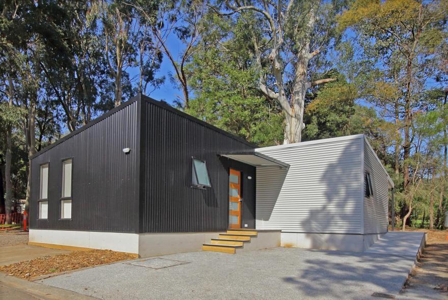 BIG4 Yarra Valley Park Lane Holiday Park - 3 Bedroom Condo